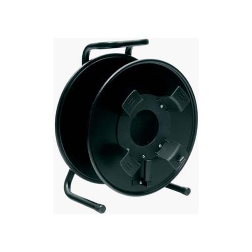 Afbeelding van Schill HT 380.RM lege metalen haspel met opwindspoel en rem