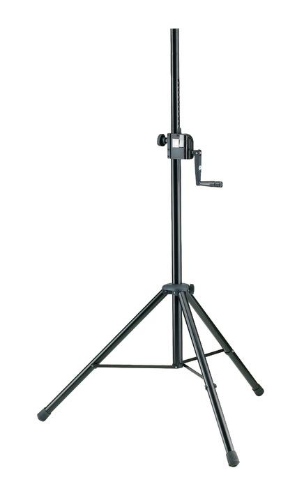 Afbeelding van K&M 21302 wind-up statief voor luidsprekers tot 40kg