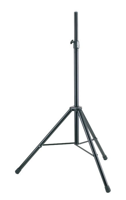 Afbeelding van K&M 21435 luidsprekerstatief tot 50 kg en 202cm hoogte