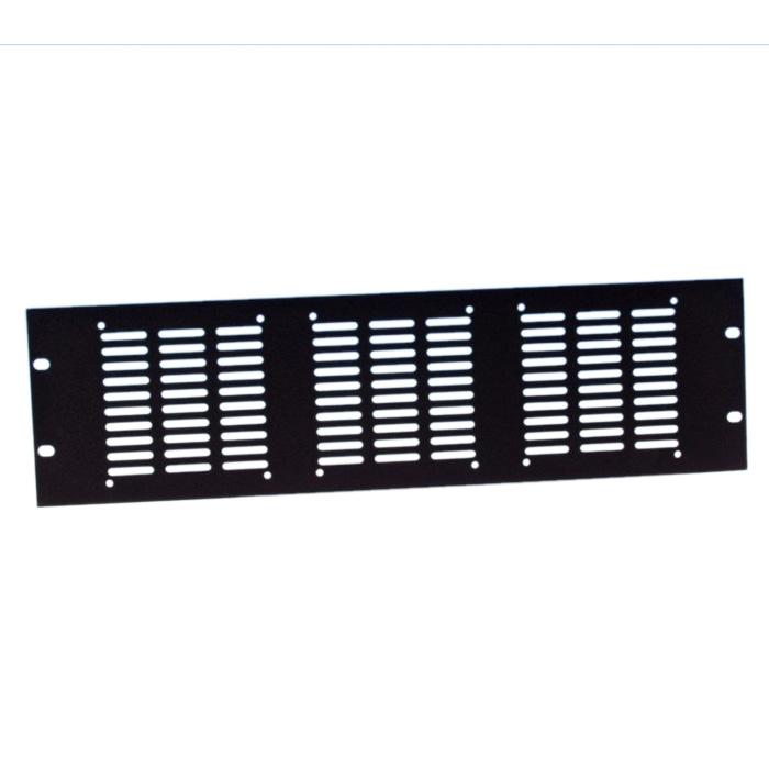 Afbeelding van PAS 3HE ventilatieplaat voor 3x ventilator