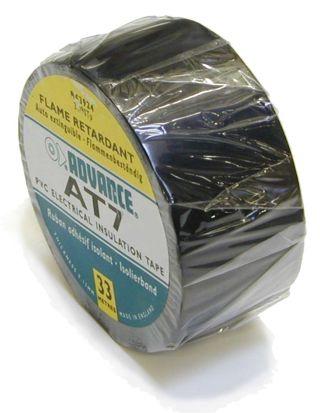 Afbeelding van Advance AT7 Balletvloertape 38mm x 33m zwart
