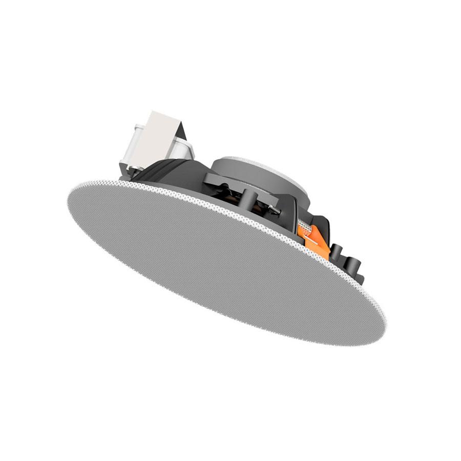 Afbeelding van Audac Cena 506/W Plafond luidspreker - wit - 100V - 10 Watt