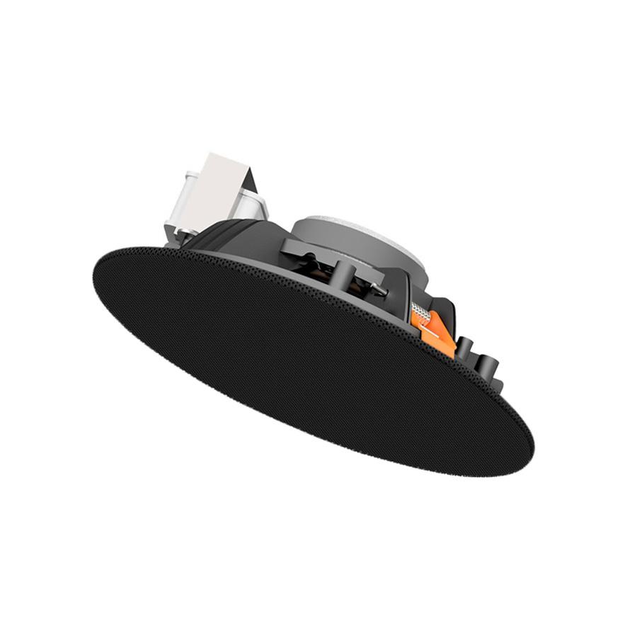 Afbeelding van Audac Cena 506/B Plafond luidspreker - zwart - 100V - 10 Watt