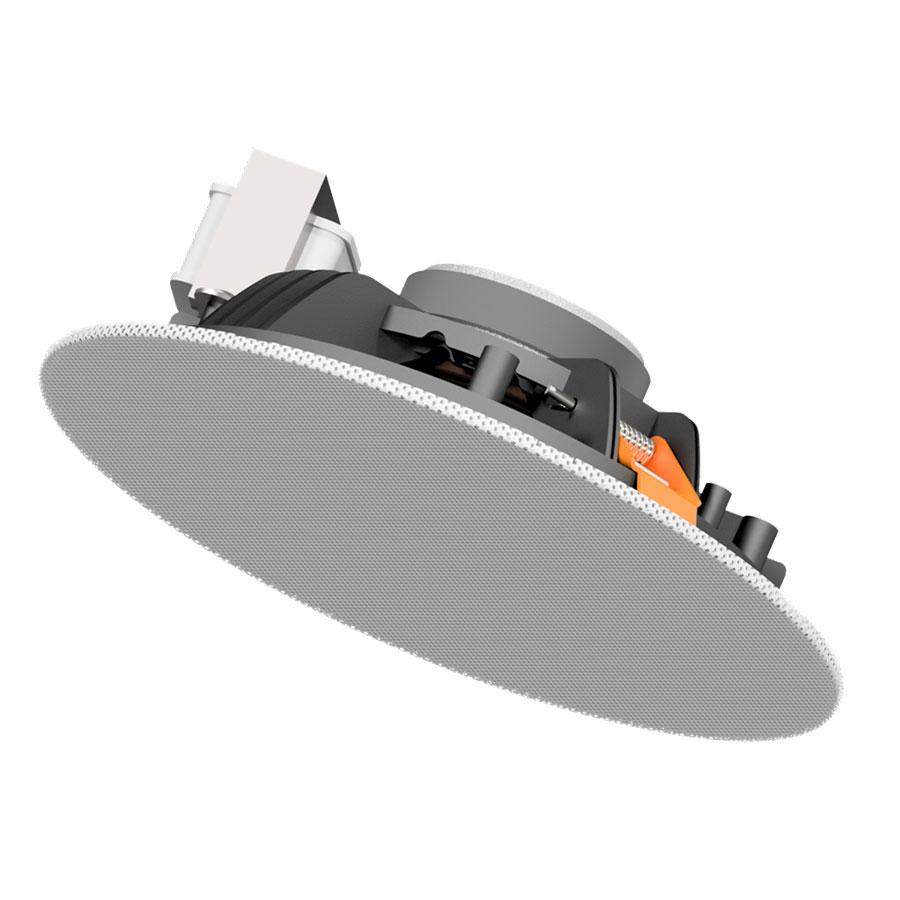Afbeelding van Audac Cena 812/W Plafond luidspreker - wit - 100V - 20 Watt