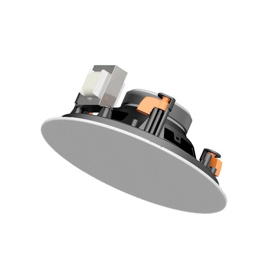 Afbeelding van Audac Cira 506/W Plafond luidspreker - wit - 100V - 30 Watt