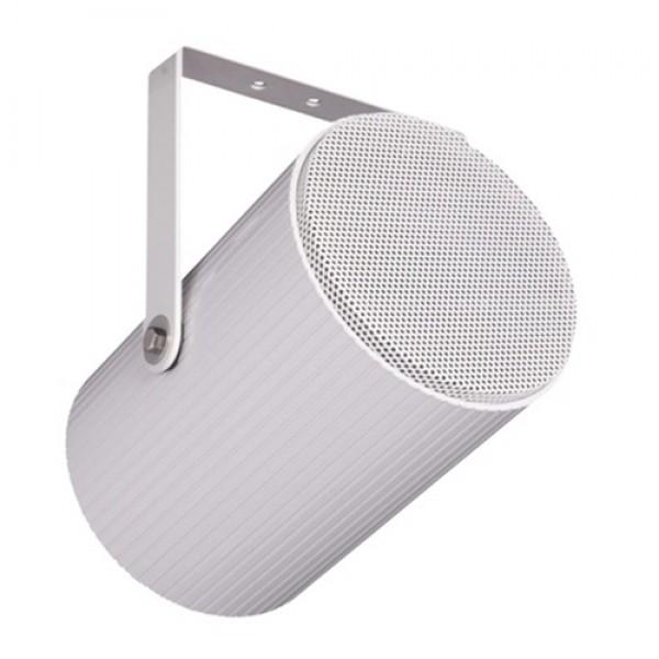 Afbeelding van Audac SP22 wand soundprojector 20W 100V IP56 luidspreker, kleur wit