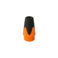 Afbeelding van Neutrik BPX 3 Jack tule kleur oranje