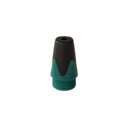 Afbeelding van Neutrik BPX 5 Jack tule kleur groen