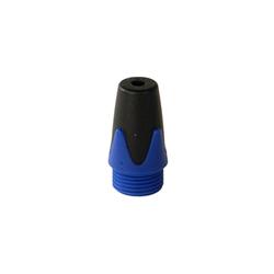 Afbeelding van Neutrik BPX 6 Jack tule kleur blauw