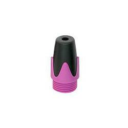 Afbeelding van Neutrik BPX 7 Jack tule kleur violet