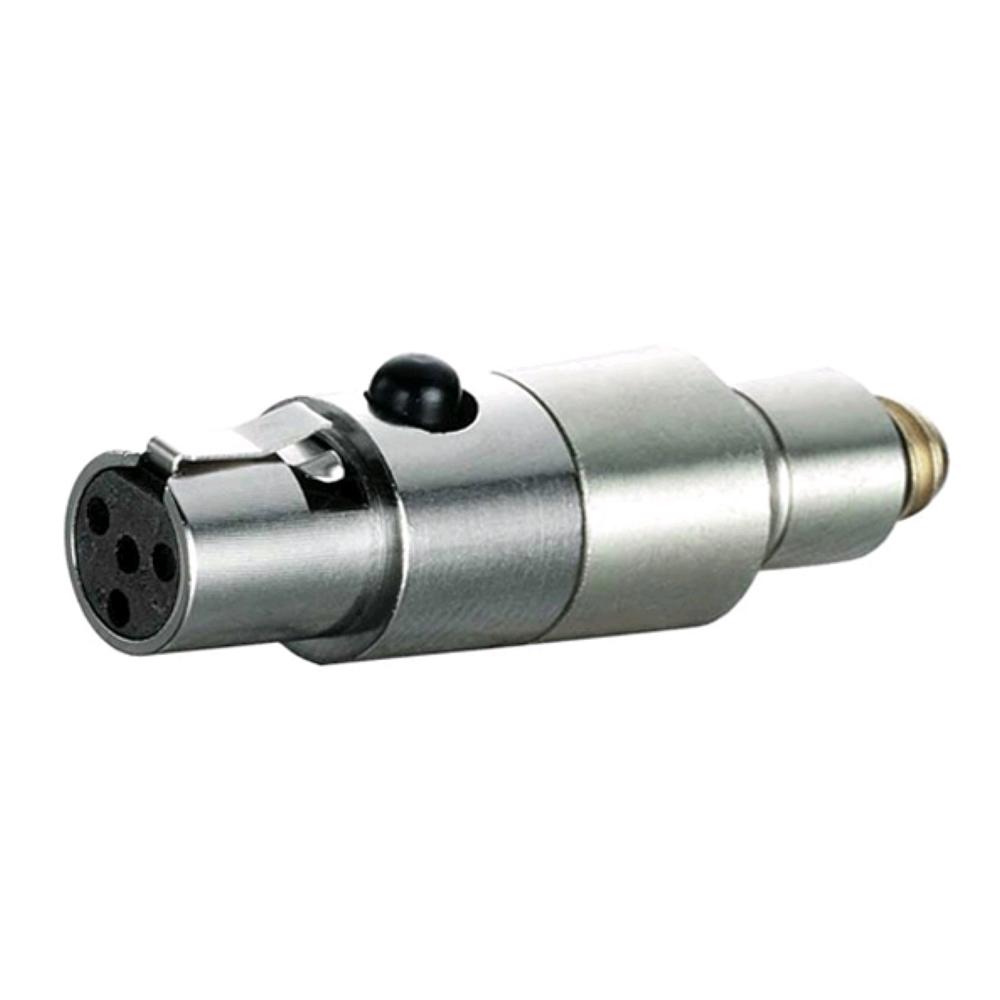Afbeelding van DPA DAD 6010 verloopadapter van microdot naar MINI XLR 4p
