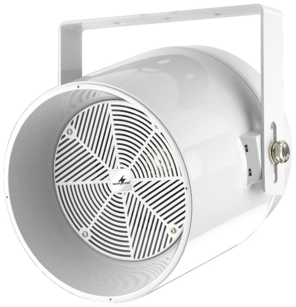 Afbeelding van Monacor EDL-250 WS 30W 100V IP66 luidspreker