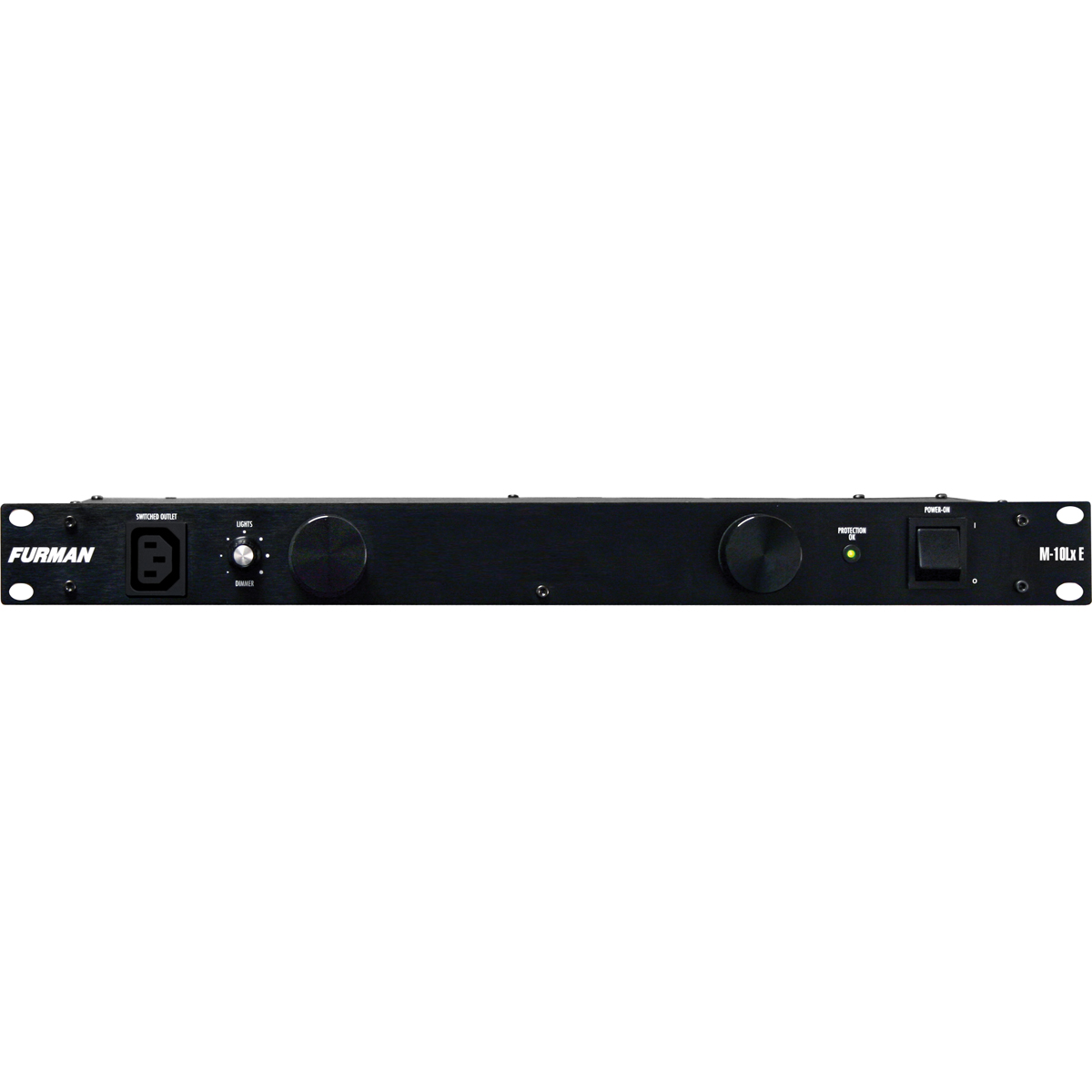 Afbeelding van Furman M-10 LXE power conditioner met ledverlichting