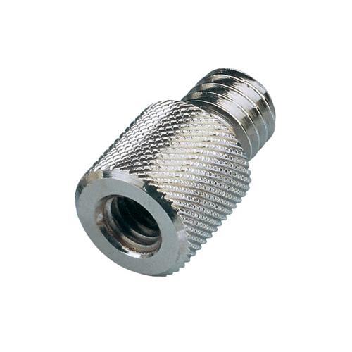 Afbeelding van K&M 219 verloopnippel van 3/8 naar 1/2 inch