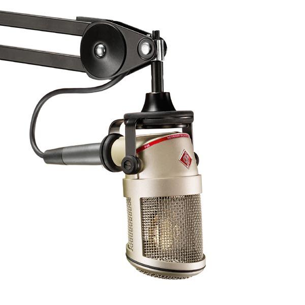 Afbeelding van Neumann BCM 104 broadcast microfoon condensator voor voice-over