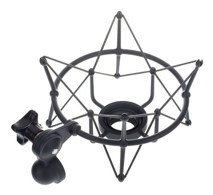Afbeelding van Neumann EA 1 suspension voor TLM-103, TLM-193 en M-147, zwart