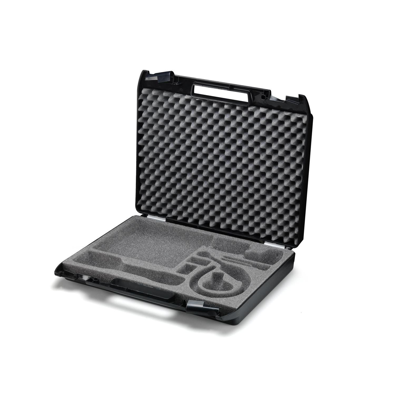 Afbeelding van Sennheiser CC 3 PVC opbergkoffer voor G3-sets