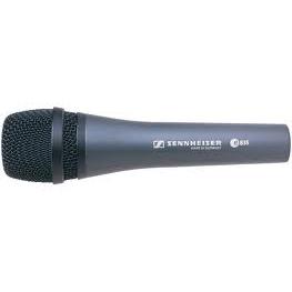 Afbeelding van Sennheiser E 835 zangmicrofoon dynamisch