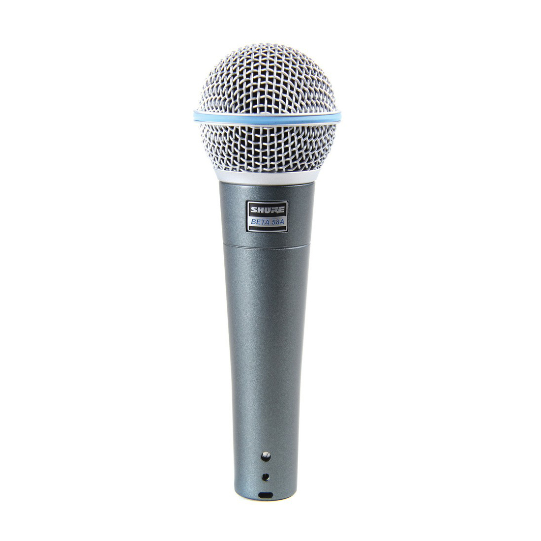 Afbeelding van Shure BETA 58A zangmicrofoon dynamisch