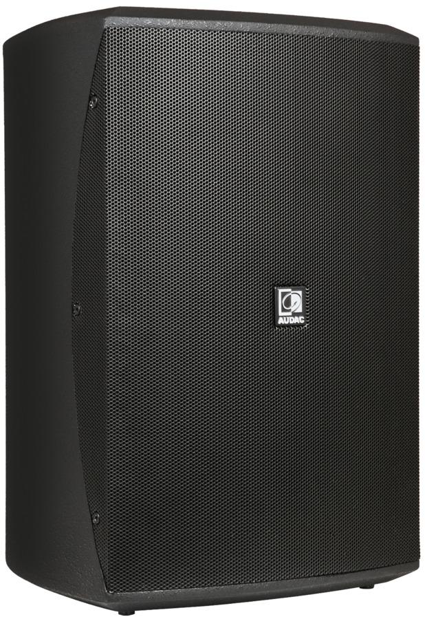 Afbeelding van Audac VEXO 8/B Installatie Luidspreker Wand - zwart - 175 Watt
