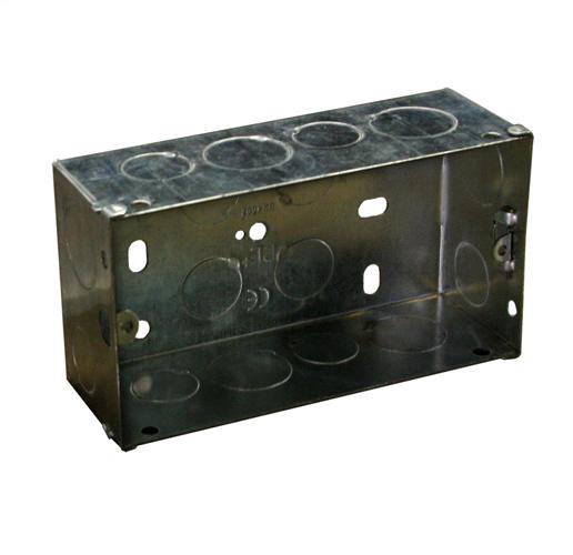 Afbeelding van Audac WB5065/FS Inbouwframe voor wandregelaar
