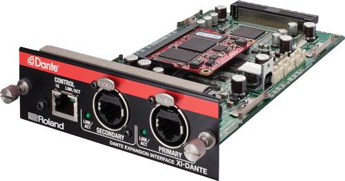 Afbeelding van Roland XI-DANTE Expansion Interface
