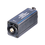 NADITBNC-F impedantietrafo AES EBU 110 naar 75 ohm BNC