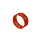 XXR 2 kleurring voor Neutrik XLR rood