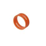 XXR 3 kleurring voor Neutrik XLR oranje