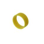 XXR 4 kleurring voor Neutrik XLR geel