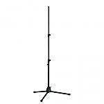 199 microfoonstatief zonder hengel in de kleur zwart