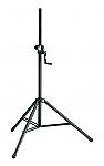 213 luidsprekerstatief met wind-up tot 2,18m en 50kg