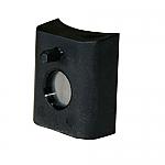 Klemblokje luidsprekerstatief, o.a. 21480, 24610, 24600, 20811, 21455