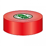 Gaffa Tape 50mm rood 50m, per rol