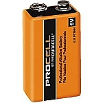 Industrial 9V / ID1604 batterij (10 stuks)