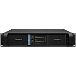 FP 14000 PA versterker 2x 4400 Watt met uitgebreide beveiligingen