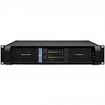FP 7000 PA versterker 2x 2800 Watt met uitgebreide beveiliging