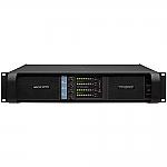 FP 10000Q PA versterker 4x 2100 Watt met uitgebreide beveiliging