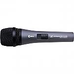 E 835s zangmicrofoon dynamisch met schakelaar