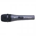 E 845s zangmicrofoon dynamisch met schakelaar