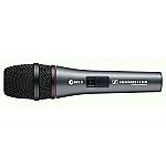E 865s zangmicrofoon condensator met schakelaar