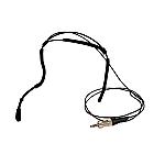 ME 3 EXTREME black Headset voor Sport met 3,5mm plug