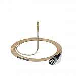 MKE 1-4-3 beige lemo miniatuur lavalier microfoon