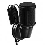 MKE 40-EW dasspeld microfoon met 3,5mm plug