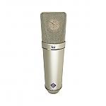 U 87 Ai grootmembraan condensator studiomicrofoon