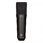 U 87 Ai grootmembraan condensator studiomicrofoon, kleur zwart