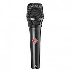 KMS 105 bk condensator microfoon voor zang en spraak, supernier