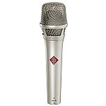 KMS 105 condensator microfoon voor zang en spraak, supernier