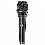 KMS 104 bk condensatormicrofoon voor zang en spraak, nier