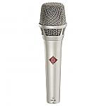 KMS 104 condensatormicrofoon voor zang en spraak, nier